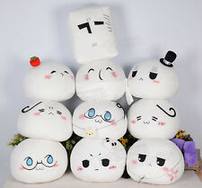 Handmade Axis Powers Hetalia APH Plush Toy Dango Doll Pillow Cosplay Kids Gift
