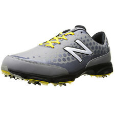 New Balance NBG2002 Men's Lightweight Leather Golf Shoes - Brand NEW