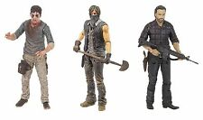 The Walking Dead TV Series 7.5 Action Figures McFarlane Sold Separately INSTOCK