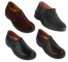 Footprints by Birkenstock Cambria Women's Leather Slip On Shoes