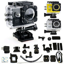 New SJ4000 Waterproof DV 1080P Full HD Action Sports Video Camera Camcorder