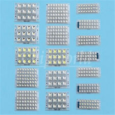 12/24/48 LED 3.3V/5V/12V LED Panel Board Piranha LED Energy Saving Panel Light