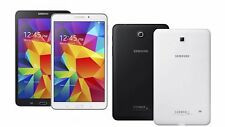 "Samsung Galaxy Tab 4 SM-T237 P 16GB, Wi-Fi + 4G (Sprint) 7"" Black or White"