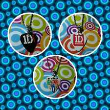 One Direction Guitar Pick Necklace***3 designs to choose from