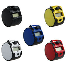 Mini Digital Electronic LCD Digital Hand Tally Plastic Counter Golf Hand Counter