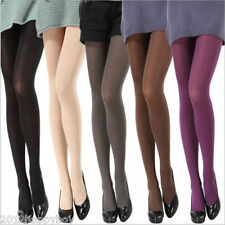Women Sexy Thick Warm Autumn Winter Stockings Socks Opaque Pantyhose Tights
