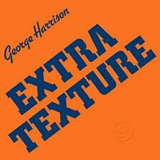 Extra Texture - Harrison,George New & Sealed CD-JEWEL CASE Free Shipping