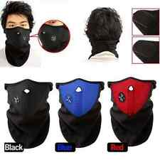 1Pcs Neoprene Neck Warm Face Mask Veil Sport Motorcycle Ski Bike Biker Headwear
