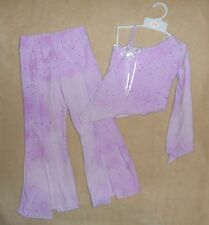 Kids' Halloween Costume / Dress-Up DISCO Girl Toddler Girl Size 3/4 NWT