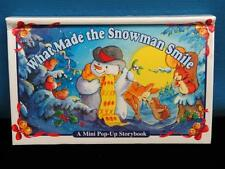 Musical Christmas Pop-Up Books,  - Hardcover Book