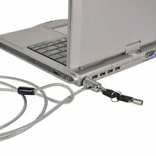 1.8/1m 4 Dial Laptop Security Cable Lock for Noteguard Universal Notebook