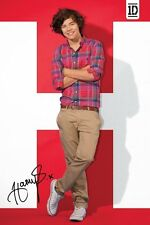 New One Direction Harry Styles 1D Poster