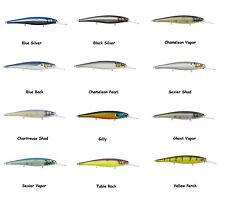 Berkley Cutter 90+ Suspending Jerkbait - Assorted Colors