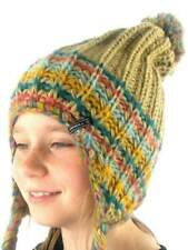 O'Neill Beanie Beanie Girls Peruvian brown knitted cord