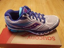 SAUCONY WOMEN'S PROGRID GUIDE 8 WIDE RUNNING OR WALKING SHOE  NEW MULTIPLE SIZES
