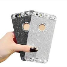 For iPhone 6 & 6 Plus Glitter Bling Hard Luxury Crystal Rhinestone Cover Case