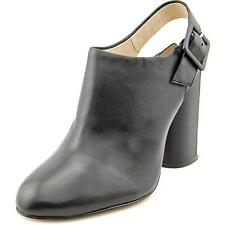 French Connection Izzy   Round Toe Leather  Slingback Heel