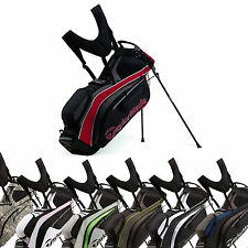 New TaylorMade Golf 2016 PureLite Stand Bag - Pick Color