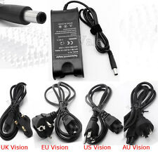 90W Adapter Laptop / Power Cable For Dell PA-10 PA-1900-02D Supply Charger Lot
