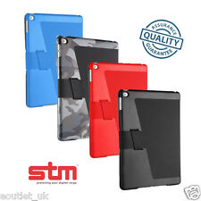 GENUINE STM Bags Skinny Pro Case Cover for iPad Air 1/2 and Mini 1/2/3 NEW