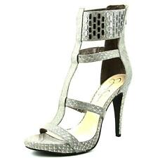 Jessica Simpson Celsus   Open Toe Synthetic  Sandals