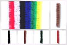 Impex Jumbo Chenille Craft Pipe Cleaners - per pack of 15 (CB620-M)