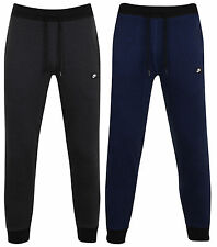 New Nike AW77 French Terry Cuffed Shoebox Mens Pants ALL SIZES AND COLOURS