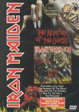 CLASSIC ALBUMS - IRON MAIDEN: NUMBER OF THE [USED DVD]