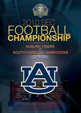 2010 SEC FOOTBALL CHAMPIONSHIP: AUBURN TIGER [USED DVD]
