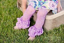 Breathable Multicolor Baby Toddler Girl Boy  Leggings Long Socks Arm Leg Warmers