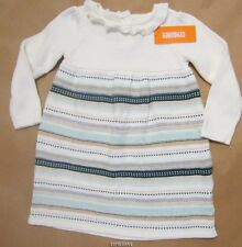Gymboree All Spruced Up Striped Sweater Dress  2t, 3t, 4t, 5t NWT