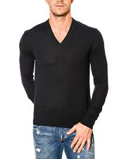 Dolce&Gabbana Sweater Pullover -10% ITALY Man Black Friday GM220K-F55A7-N0000