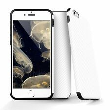 2016 New Luxury Thin Slim Carbon Fiber Back Case Cover For Apple iPhone6/6S/Plus