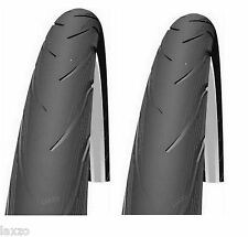 26x1.50 Schwalbe Spicer Active Line Slick MTB Tyre Kevlar Guard Bicycle tire