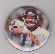 "Phil Simms New York Giants Super Bowl XXI MVP 2 1/4"" Button"