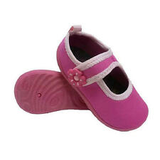 Koala Kids Girls Pink Soft Sole Mary Jane Water Shoes - Infant/Toddler