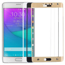 Premium Real Tempered Glass Film Protector for Samsung Galaxy Note Edge N9150