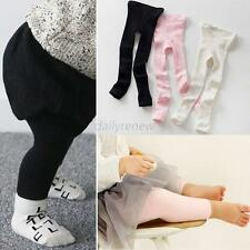 Baby Kid Child Arm Leg Warmers Toddler Boy Girls Socks Legging Jeggings Trousers