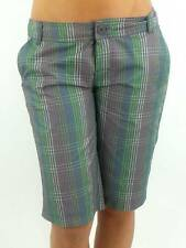 O'Neill Boardshort Walkshort Check grey green blau Hybrid checked NEW