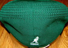 Master Green  KANGOL  Tropic  Ventair  504  Ivy  Cap  Style 0290BC