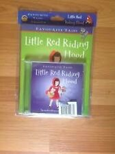 Little Red Riding Hood (Favourite Tales),  - Paperback Book