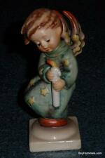 """""HEAVENLY ANGEL"" Goebel Hummel Figurine #21/0 TMK6 - GREAT GIFT WITH BOX!"