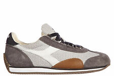 DIADORA HERITAGE MEN'S SHOES SUEDE TRAINERS SNEAKERS NEW EQUIPE LPERFE VINTA 4E9