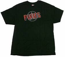 Pixies - Pixies Logo Red Star T-Shirt - BRAND NEW - Official