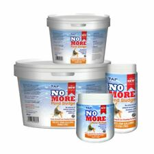 TAP NO MORE POND SLUDGE POWDER POND WATER TREATMENT REMOVER DIGESTER KOI FISH