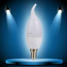 E14-5730 Candle Light Energy Saving LED Bulb Lamp Cool/Warm White AC 220-240V