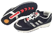 Adidas Mens Equipment Running Trainer M25764 Black/white/red UK 8 to 11uk
