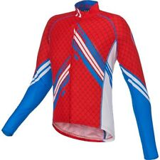 NWT MEN'S CANARI AVALANCHE JERSEY DRYCORE CYCLING SHIRT TOP STYLE #15003 $70