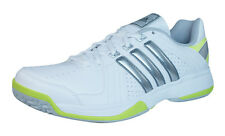 adidas Response Approach STR Mens Tennis Trainers / Shoes - White - M29356