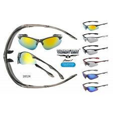 ELEMENT 8 Performance Eyewear Sport Sunglasses UV400 Maximum Protection 18324